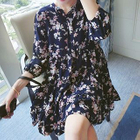 Floral Print Tunic 1596
