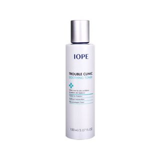 Trouble Clinic Soothing Toner