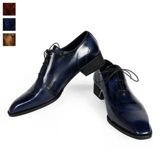 Buy Purplow Dress Shoes 1022579663