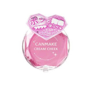 Cream Cheek (#09 Pinky Rose) 1 pc