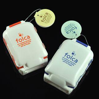 Pill Case 1054115010