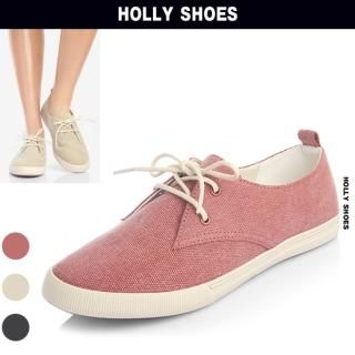 Buy Holly Shoes Lace-Up Sneakers 1023048203