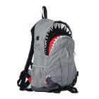 Shark Backpack (XL) Gray - XL от YesStyle.com INT