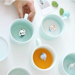 Animal Ceramic Cup 1059395347