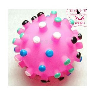 Dog Toy Sounding Ball 1064481564