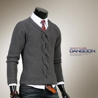 Buy DANGOON Cable-Knit Sweater 1021411996