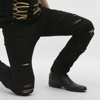 Buy Peeps Distressed Detail Jeans 1022796956