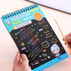 Scratch Notebook Medium 1596