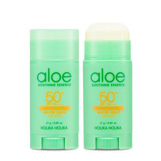 Aloe Water Drop Sun Stick SPF50+ PA++++