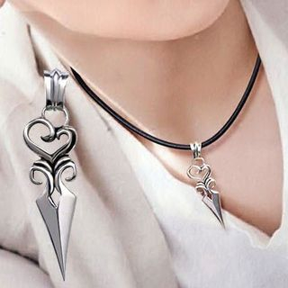 Image of 925 Sterling Silver Pendant/ Necklace