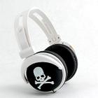 mix-style (Skull-Black) Stereo Headphones Skull - Black от YesStyle.com INT