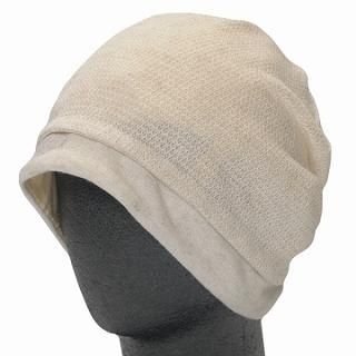 Buy GRACE Fine-Knit Beanie Off-White – One Size 1022080408