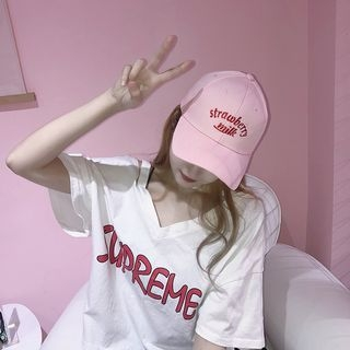 Embroidered Baseball Cap 1065676210