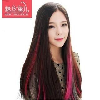 Hair Extension - Straight 1036761871