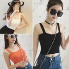 Knit Sleeveless Top 1596