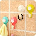 Suction Cup Wall Hook 1596