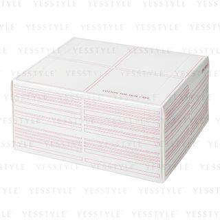 Cotton For Skin Care Cotton Pad 80 pcs