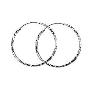 925-sterling-silver-round-silvery-earring-45mm