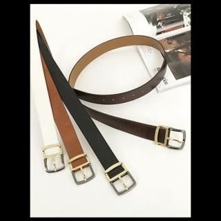 Picture of MUTNAM Faux-Leather Belt 1022929514 (MUTNAM, Mens Belts, Korea)