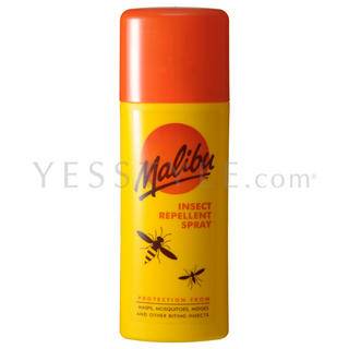 Malibu - Insect Repellent Spray 120ml