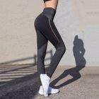 Color Block Yoga Pants 1596