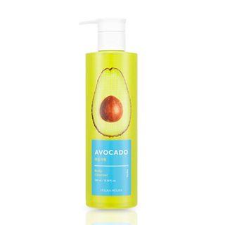 Holika Holika - Avocado Body Cleanser 390ml 390ml 1059862520