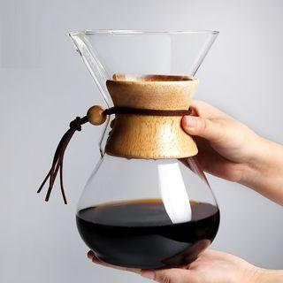Glass Teapot / Filter 1063043481