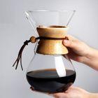 Glass Teapot / Filter 1596