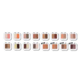 APIEU - Mineral Mono Shadow (Dual) (6 Colors) #2 Brightside 1059722996