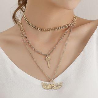 Necklace | Pendant | Heart
