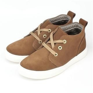 Picture of BSQT High-Top Sneakers 1022291830 (Sneakers, BSQT Shoes, Taiwan Shoes, Mens Shoes, Mens Sneakers)
