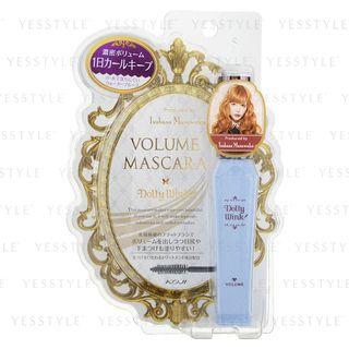 Koji - Dolly Wink Volume Mascara (Black) 8g 1039370364