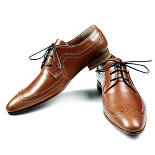 Buy Purplow Wing Tip Oxford 1005063644