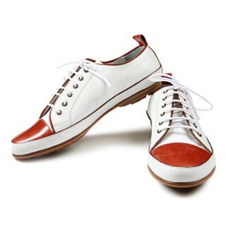 Buy Purplow Lace-Up Sneakers 1005062803