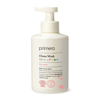 Image of primera - Baby Clean Wash 250ml 250ml