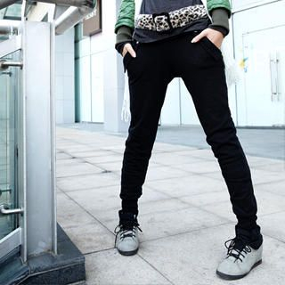 Picture of 19th Street Slim-Fit Pants 1021819608 (Womens Slim-Fit Pants, 19th Street Pants, China Pants)