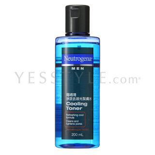 Men Cooling Toner 200ml