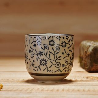 Floral Print Cup 1055837497