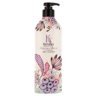 Kerasys - Elegance & Sensual Perfume Shampoo 600ml 600ml 1035191121