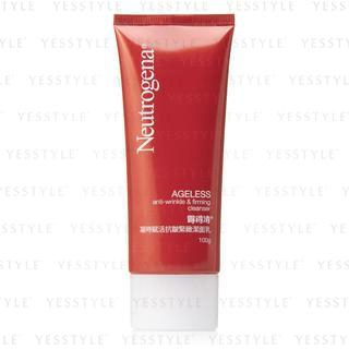 Ageless Anti-Wrinkle & Firming Cleanser 100g