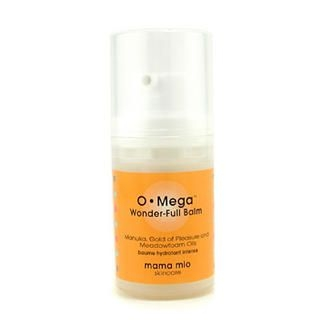 O Mega Wonder-Full Rescue Balm 30ml/1oz