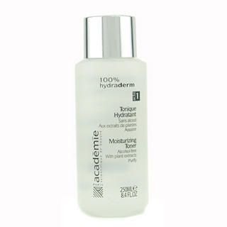 Picture of Academie - 100% Hydraderm Moisturizing Toner 200ml/6.7oz (Academie, Skincare, Face Care for Women, Womens Cleansers & Toners)