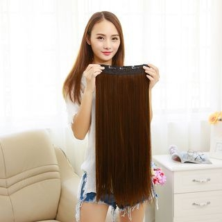 Hair Extension - Straight 1066088059