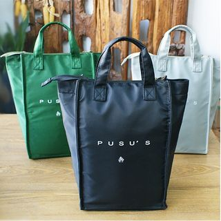 Lettering Tote 1066294536
