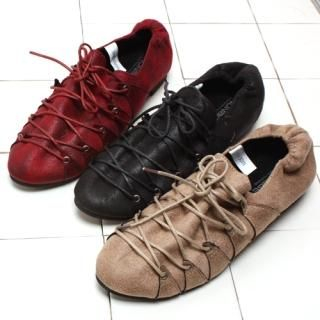 Buy Woorisin Laced up Shoes 1022076818