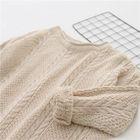 Rib Knit Sweater 1596