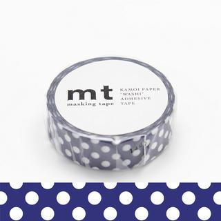 Tape | Mask | Blue | Dot