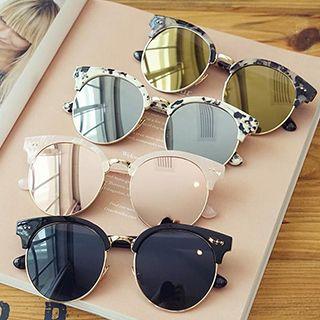 Round Sunglasses 1044563742