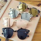 Round Sunglasses 1596