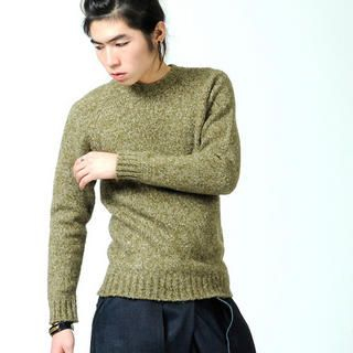 Picture of deepstyle Knit Tee Shirt 1021970449 (deepstyle, Mens Knits, Korea)